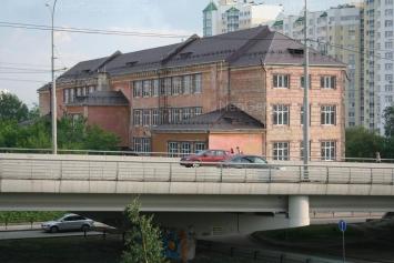 View to: Bazhova street, 31А; Bazhova street, 68. Yekaterinburg (Sverdlovskaya oblast)