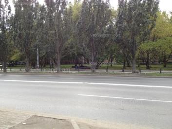 View to: Vostochnaya street, 90. Yekaterinburg (Sverdlovskaya oblast)