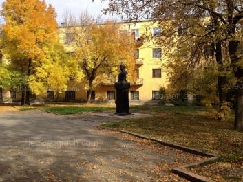 На фото видно: Ильича улица, 2. Екатеринбург (Свердловская область)
