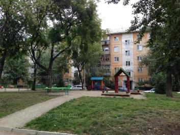 На фото видно: Агрономическая улица, 31А. Екатеринбург (Свердловская область)