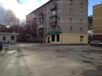 На фото видно: Белоярская улица, 11А. Екатеринбург (Свердловская область)