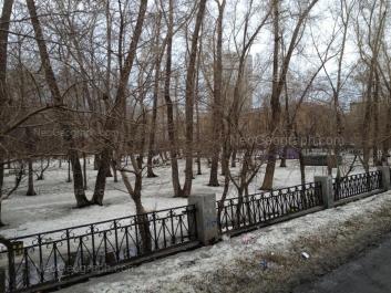 На фото видно: Малышева улица, 75; Малышева улица, 79. Екатеринбург (Свердловская область)