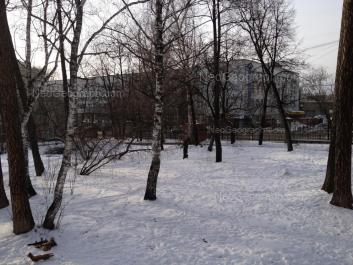 На фото видно: Шевченко улица, 9. Екатеринбург (Свердловская область)