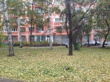 View to: Vostochnaya street, 84. Yekaterinburg (Sverdlovskaya oblast)