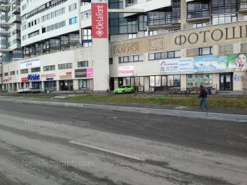 View to: Tokarey street, 68 (Бригантина, жилой комплекс). Yekaterinburg (Sverdlovskaya oblast)