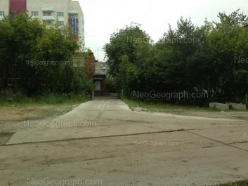 View to: Kosmonavtov avenue, 90А. Yekaterinburg (Sverdlovskaya oblast)
