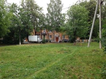 View to: Uralskikh Rabochikh street, 73А. Yekaterinburg (Sverdlovskaya oblast)