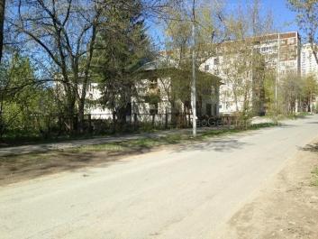View to: Kunarskaya street, 51; Kunarskaya street, 53; Tekhnicheskaya street, 152. Yekaterinburg (Sverdlovskaya oblast)
