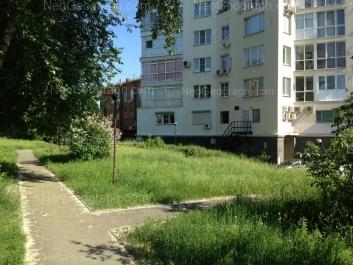 View to: Bulvar Kulturi boulevard, 21А; Bulvar Kulturi boulevard, 23. Yekaterinburg (Sverdlovskaya oblast)