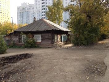View to: Stepana Razina street, 91; Stepana Razina street, 95. Yekaterinburg (Sverdlovskaya oblast)