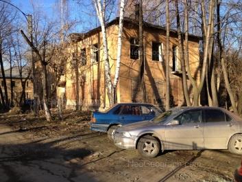 На фото видно: Вилонова улица, 94/3; Ирбитская улица, 8А. Екатеринбург (Свердловская область)