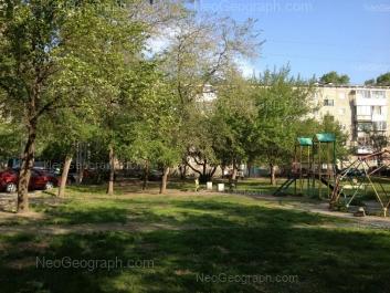 На фото видно: Громова улица, 138/1; Громова улица, 138/2. Екатеринбург (Свердловская область)