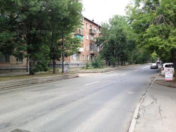 View to: 40-letiya Oktiabrya street, 63; 40-letiya Oktiabrya street, 65. Yekaterinburg (Sverdlovskaya oblast)