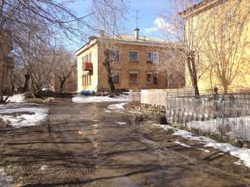 На фото видно: Папанина улица, 19; Папанина улица, 23; Папанина улица, 28. Екатеринбург (Свердловская область)