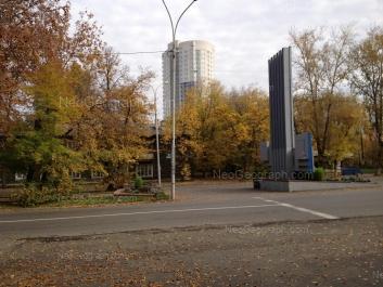 View to: Kirovgradskaya street, 4; Kuznetsova street, 3. Yekaterinburg (Sverdlovskaya oblast)