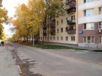 На фото видно: Фестивальная улица, 11. Екатеринбург (Свердловская область)