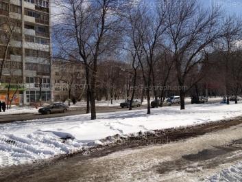 View to: Shaumyana street, 92; Shaumyana street, 94; Shaumyana street, 96. Yekaterinburg (Sverdlovskaya oblast)