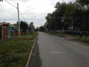 На фото видно: . Екатеринбург (Свердловская область)