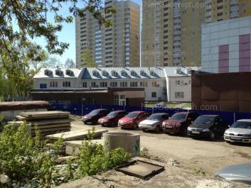 View to: Kishinevskaya street, 33; Kishinevskaya street, 35А; Kishinevskaya street, 35а/1; Kunarskaya street, 14к1. Yekaterinburg (Sverdlovskaya oblast)