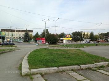 View to: Kirova street, 32a; Kirova street, 71 (Верх-Исетский, спортивно-оздоровительный центр). Yekaterinburg (Sverdlovskaya oblast)