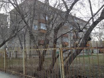 На фото видно: Азина улица, 45. Екатеринбург (Свердловская область)
