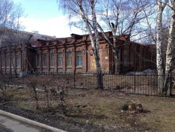 View to: Cheluskintsev street, 3. Yekaterinburg (Sverdlovskaya oblast)