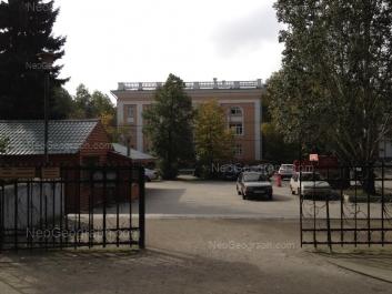 На фото видно: Мира улица, 22. Екатеринбург (Свердловская область)