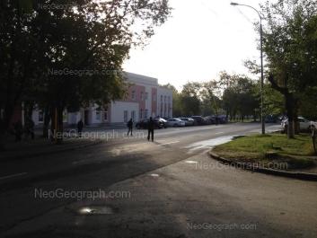 На фото видно: Студенческая улица, 1 л19. Екатеринбург (Свердловская область)