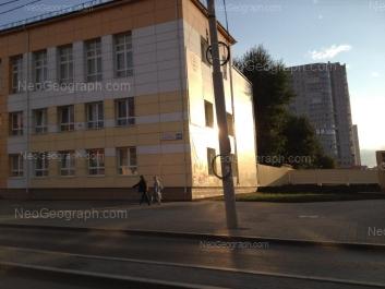 На фото видно: 8 Марта улица, 158; Союзная улица, 2. Екатеринбург (Свердловская область)