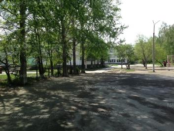 На фото видно: Пехотинцев улица, 15. Екатеринбург (Свердловская область)
