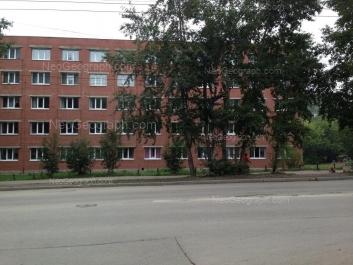 На фото видно: Таганская улица, 22. Екатеринбург (Свердловская область)