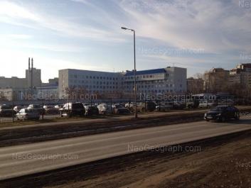 Центральная республиканская больница казань