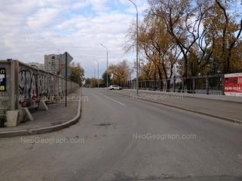 На фото видно: Татищева улица, 6. Екатеринбург (Свердловская область)