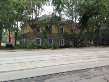 На фото видно: Энтузиастов улица, 29. Екатеринбург (Свердловская область)