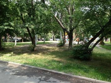 На фото видно: Восстания улица, 7; Восстания улица, 9. Екатеринбург (Свердловская область)