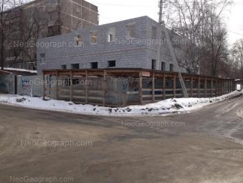 На фото видно: Советская улица, 3; Советская улица, 7/3. Екатеринбург (Свердловская область)