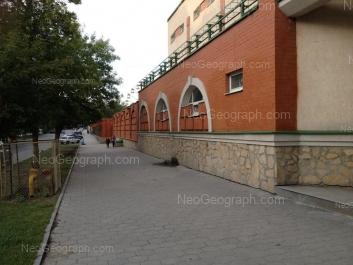 Екатеринбургский зоопарк, улица Мамина-Сибиряка, 189, Екатеринбург