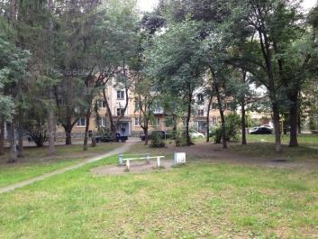 На фото видно: Агрономическая улица, 40. Екатеринбург (Свердловская область)