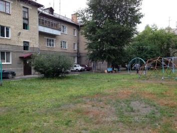 View to: Narodnogo fronta street, 70. Yekaterinburg (Sverdlovskaya oblast)