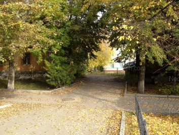 View to: Belinskogo street, 163а; Belinskogo street, 163в; Belinskogo street, 163б. Yekaterinburg (Sverdlovskaya oblast)