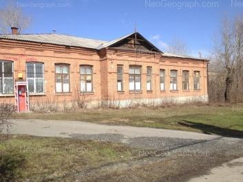 На фото видно: Челюскинцев улица, 5А; Челюскинцев улица, 5. Екатеринбург (Свердловская область)