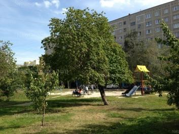На фото видно: Крауля улица, 48/2. Екатеринбург (Свердловская область)