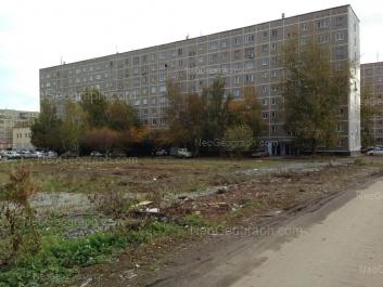 View to: Krauliya street, 85. Yekaterinburg (Sverdlovskaya oblast)