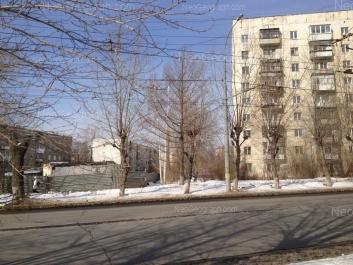 View to: Sovetskaya street, 19/1; Sovetskaya street, 19/2; Sovetskaya street, 21. Yekaterinburg (Sverdlovskaya oblast)