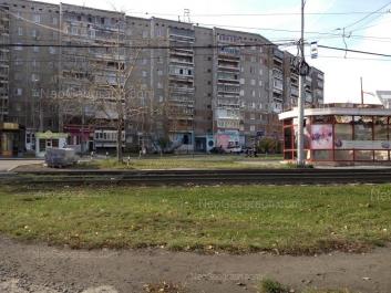На фото видно: Сыромолотова улица, 14. Екатеринбург (Свердловская область)