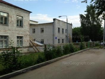 View to: Kirovgradskaya street, 77 (Детский сад №265). Yekaterinburg (Sverdlovskaya oblast)