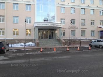 На фото видно: Народной Воли улица, 24. Екатеринбург (Свердловская область)