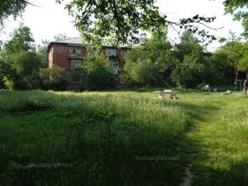 View to: Kirovgradskaya street, 61. Yekaterinburg (Sverdlovskaya oblast)