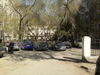 View to: Lenina avenue, 52/3А; Lenina avenue, 52/2А; Lenina avenue, 52Б. Yekaterinburg (Sverdlovskaya oblast)