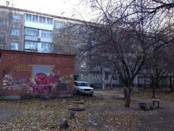 На фото видно: Белореченская улица, 36/2. Екатеринбург (Свердловская область)